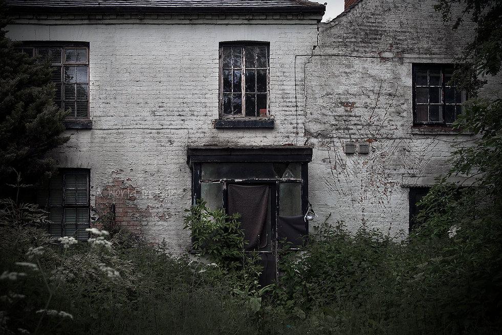 Hell House, Birmingham, Urbex, Abandoned, Derelict