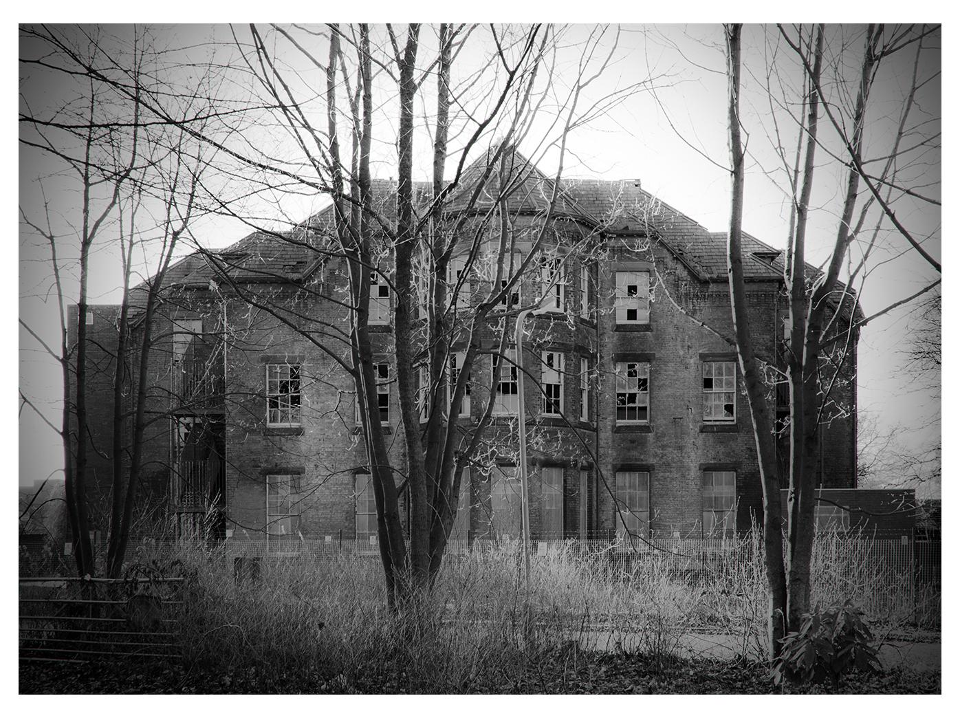 Whittingham Lunatic Asylum II