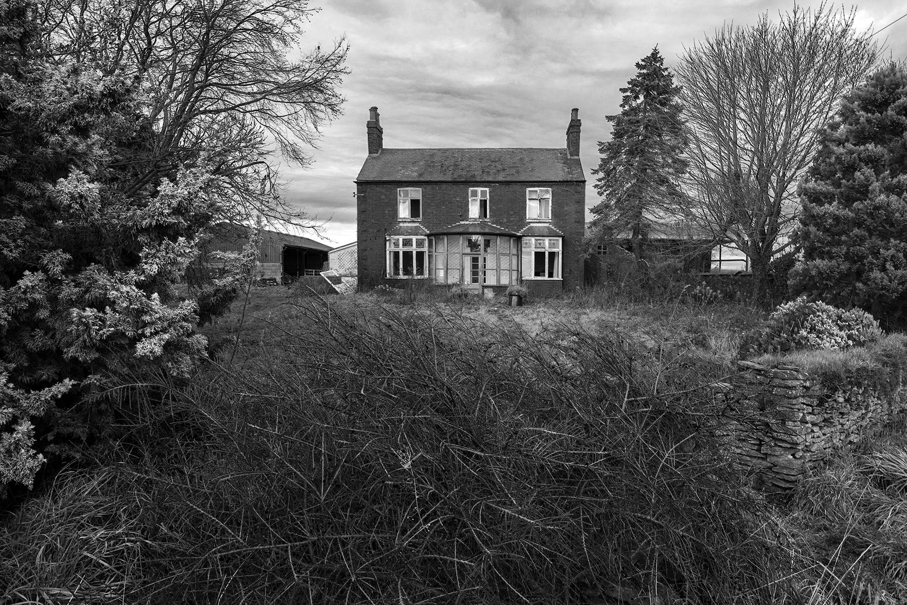 The Postman's House