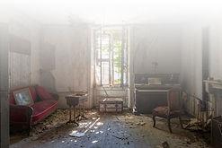 maison de la faucheuse, france, urbex, photography