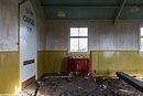 Cefn-Y-Wern Methodist Church, Denbigshire, Urbex, Abandoned Wales,