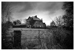 Calcott Hall. Llandysilio-Wales