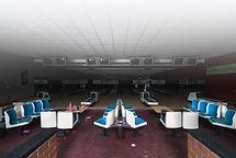 bowling alley de hogne, belgium, urbex, abandonedtography