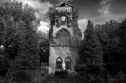 Agecroft Mortuary Chapel