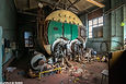 Dawson's Fabric Mill, Huddersfiled