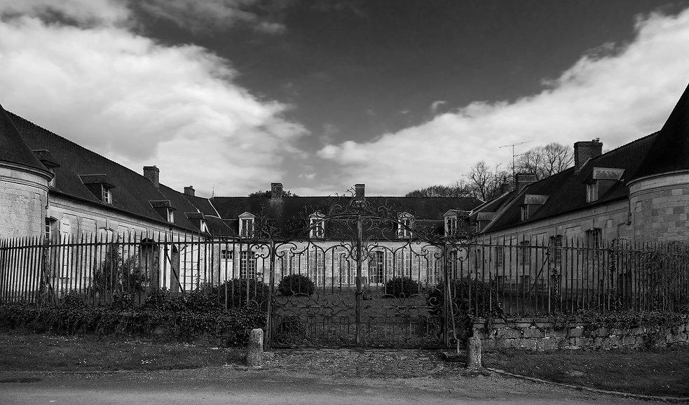 Château du Martin Pêcheur, france, urbex, abandoned