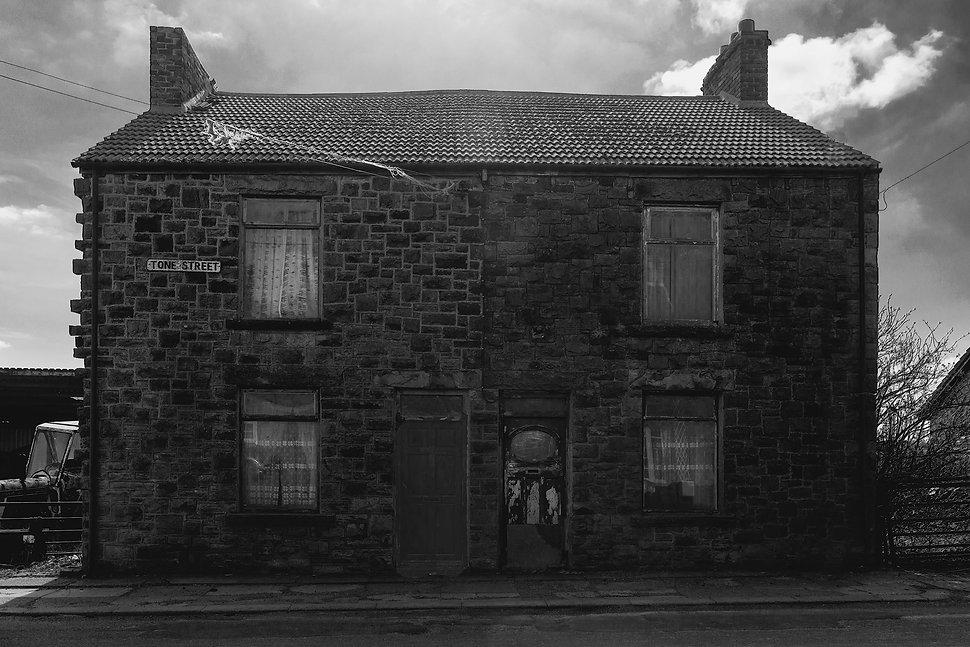 House bedlam, Urbex, Abandoned, Derelict