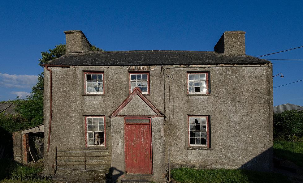 Mr.Jenkin's House, Urbex, Abandoned, Derelict