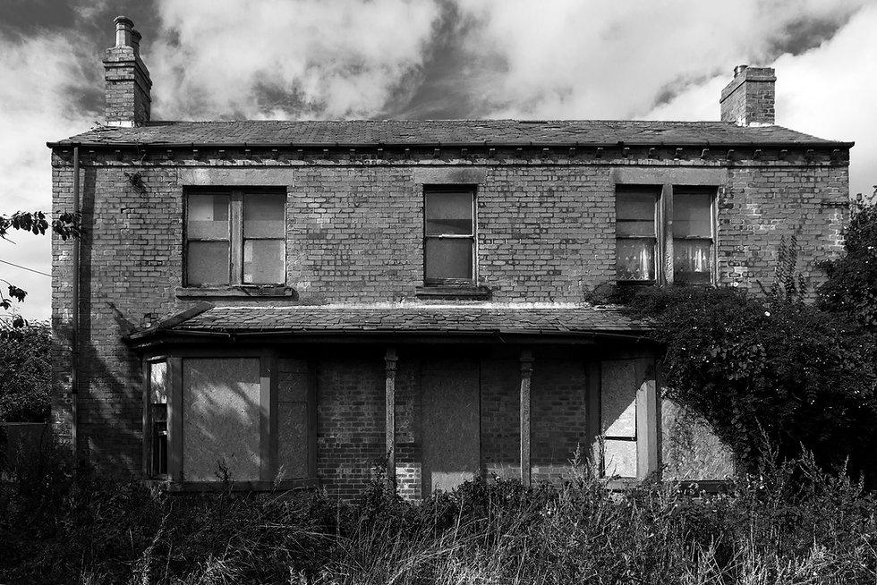 Ballerina Farm, Urbex, Abandoned, Derelict