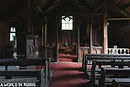 St.Hilda's Mission Church, Rochdale, Urbex, Abandoned