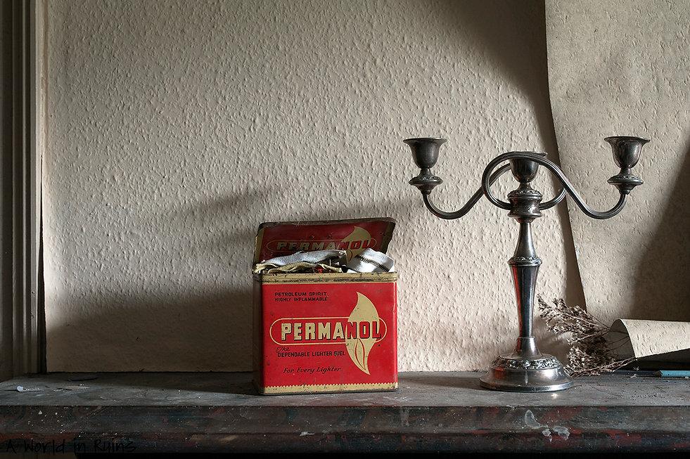 House Artisan, Urbex, Abandoned, Derelict