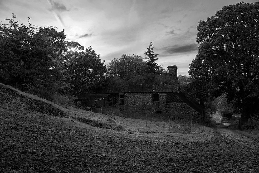 House of the Morbid Pram, Urbex, Abandoned, Derelict