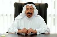 Mr. Mohamed Khalifa Al-Sada (Chairman of the Board of S'hail Shipping and Maritime Services) was chosen for the honor of Arabian Professional Excellence Award of the Year 2020.