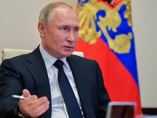 На фоне поручений Владимира Путина омичи судятся за право на газификацию