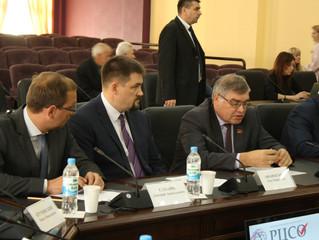Депутат ОГС Афанасьев намерен навести порядок в городском благоустройстве