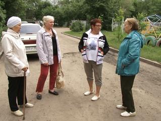 Омский депутат Карымов поможет предотвратить очередной взрыв газа