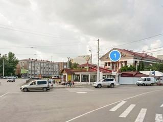Суд признал самостроем кафе, простоявшее перед кинотеатром «Маяковский» почти 20 лет
