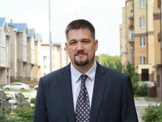 Депутат Олег Афанасьев выступил против безоговорочной приватизации «Тепловой компании»