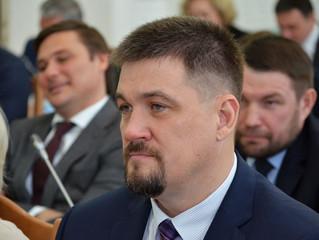 Афанасьев призвал мэрию и депутатов сплотиться перед формированием бюджета-2019