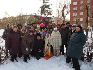 Юрий Козловский поддержал проведение новогодних праздников во дворах и образовательных учреждениях О
