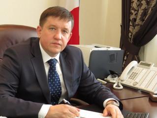 РЭК Омской области предложила втрое снизить тарифы на транспортировку газа для структур Голушко