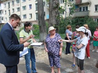 Омичи судятся с РЭК за тарифы на отопление в посёлке Степном