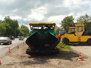 Депутат ОГС Афанасьев взял на контроль ремонт дороги по Менделеева