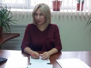 Депутат Инна Гомолко провела личный прием граждан