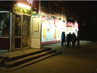 «Оплот» встал на защиту омичей от ночных алкомаркетов в Советском округе