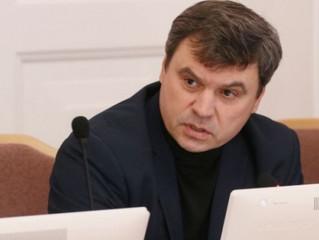 Юрий Козловский: «Решение вопроса, связанного с движением крупногабаритного транспорта, имеет первос