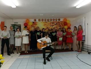 Школе № 70 микрорайона «Осташково» исполнилось 30 лет