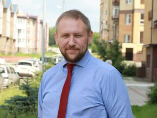 Лидер «Оплота» Андрей Ткачук: «Кто бы сегодня ни победил, победила «Единая Россия»