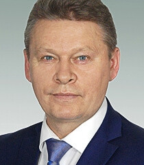 Депутат Калякин поддержал идею создания семейного парка на Московке