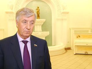 Депутат Госдумы Шрейдер высказался об инициативе «Оплота» по ремонту дорог в частном секторе