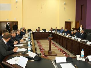 Машкарин уже предрекает «Оплоту» успех на следующих выборах