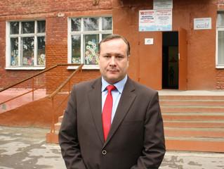 Юрист Ринат Карымов: «Сегодня омичи выбирают не только депутатов, но и мэра Омска»