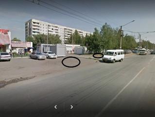 Омичи попросили Ткачука разобраться с «памятником наплевательству»