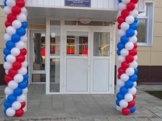 Юрий Козловский прокомментировал открытие нового детского сада в Октябрьском округе