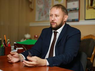 Андрей Ткачук: «Даже у отъявленного злодея есть положительные стороны»