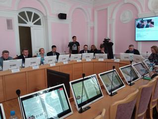Депутаты омского горсовета поддержали Глеба Летягина в его стремлении избавить город от засилья пивн