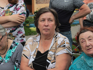 Жители Московки обеспокоены выбросами неизвестных веществ в воздух.