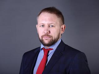 Андрей Ткачук избран заместителем председателя Омского городского Совета