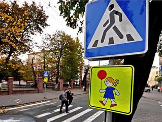 Скоро в школу: какие нарушения обнаружил «Дорожный контроль» вблизи учебных заведений Омска?