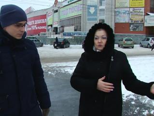 Депутат Афанасьев помог омичам в борьбе с киосками на площади Лицкевича