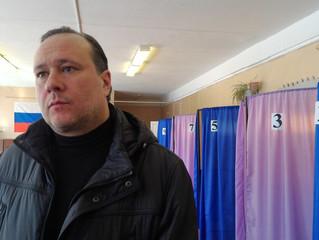 Депутат горсовета Карымов: «Омичи умны — они разберутся, кого им выбрать в качестве президента»