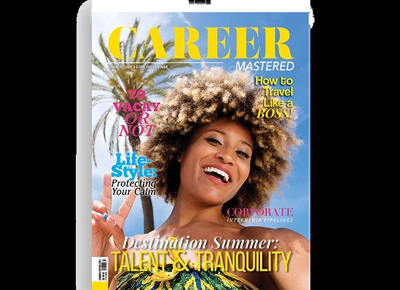 Career Mastered Magazine - Summer 2021