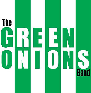 The Green Onions Band