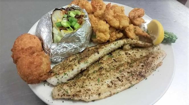 basa and shrimp dinner grill loaded bp.j