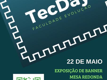 TEC DAY - 22/MAIO