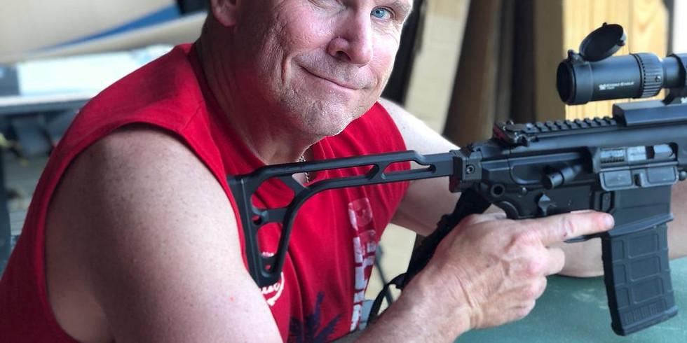 PK Arms & Tactical Carbine Class